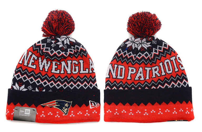 NFL New England Patriots Beanie SD